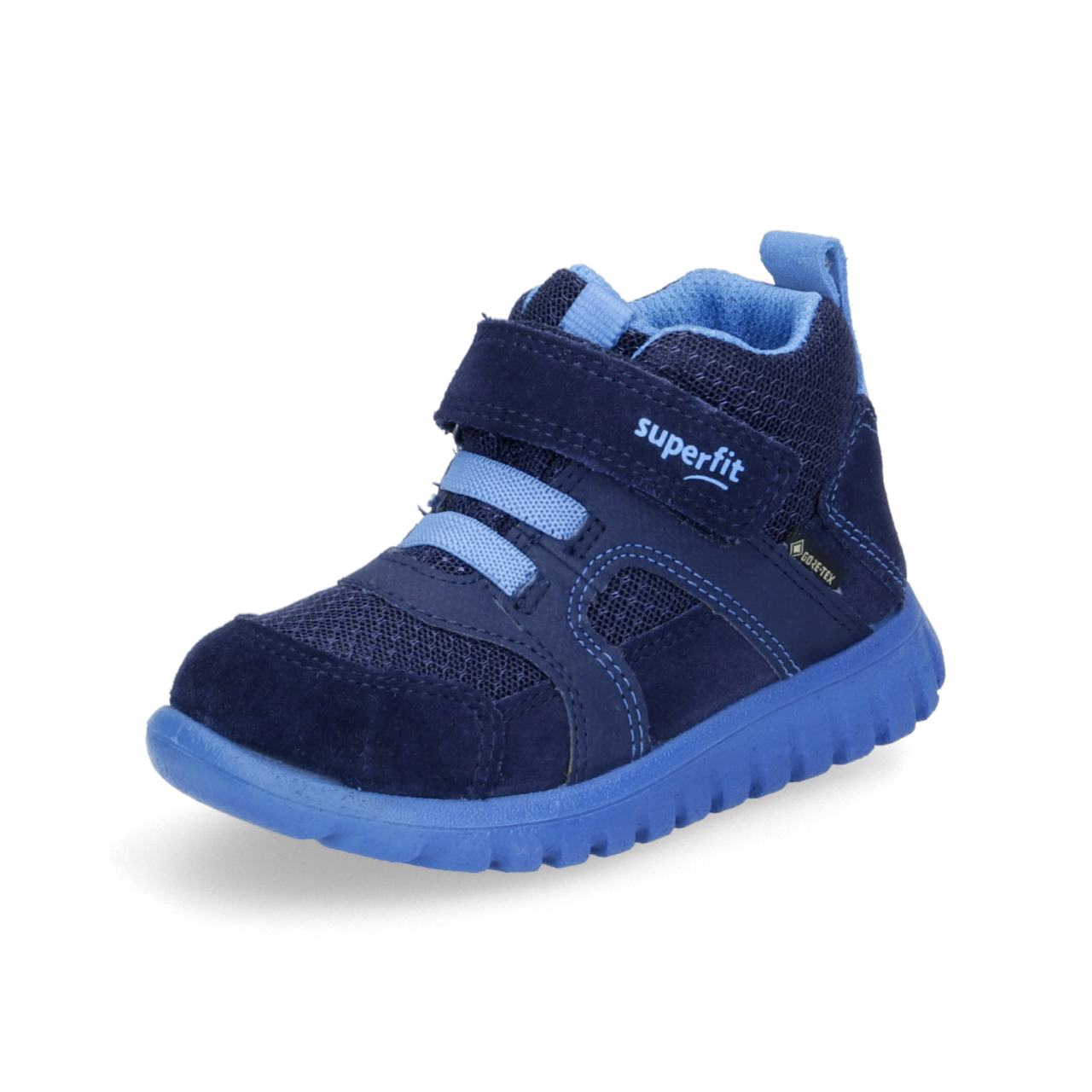 Superfit Kinder Stiefel